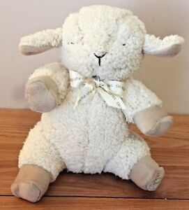 Cloud B Sleep Sheep Soft Plush Soothing Infant Sounds Baby