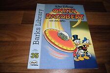 Walt Disney -- CARL BARKS LIBRARY #  35 -- DAGOBERT DUCK // 1. Auflage 2003