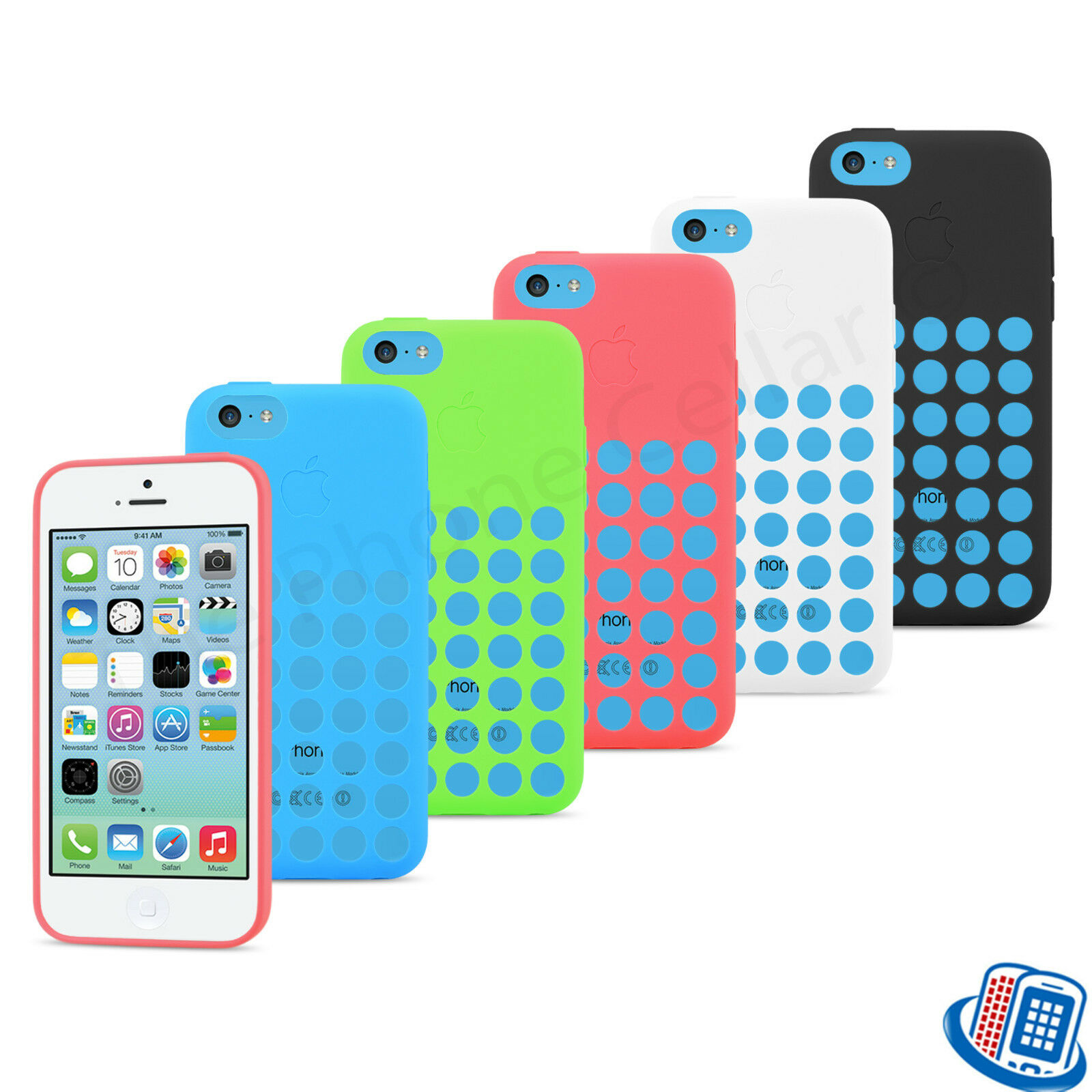 new oem genuine apple silicone sleeve for apple