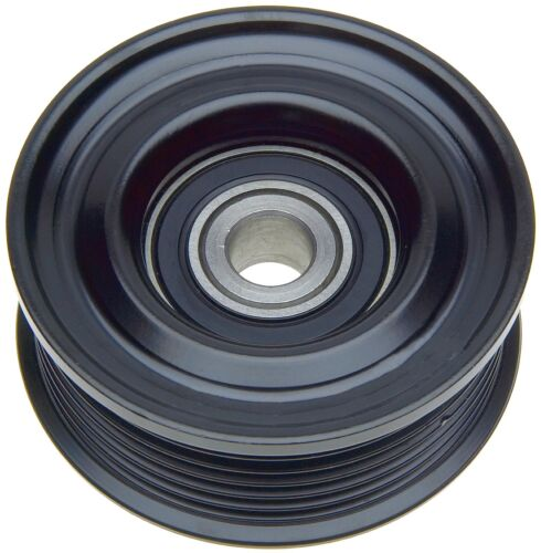 ACDELCO 36026 OE DRIVE BELT IDLER PULLEY FOR RODEO GS400 ROGUE TUNDRA 4RUNNER