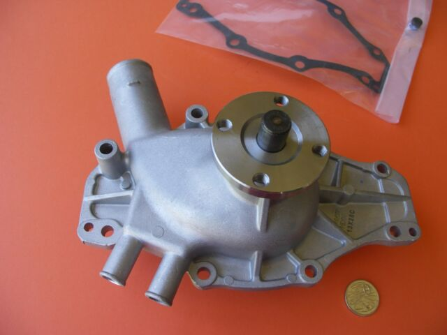 NEW WATER PUMP-2YR WTY-SUIT TORANA HOLDEN 253 308 V8 TRU-FLOW from GMB - TF803/8