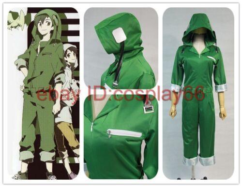Kagerou Project Heat Haze Project SETO KOUSUKE Hooded Sweater cosplay costume