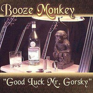Good Luck Mr Gorsky