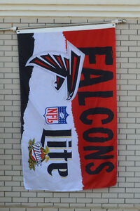 Lite-Miller-Atlanta-Falcons-Beer-flag-Banner-3X5Feet
