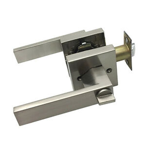 Invisible-Privacy-Lever-Handle-Door-Lock-Handleset-Lever-Knob-with-No-Key