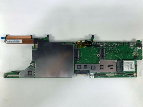 TESTED Dell Venue 11 Pro 7130 7139 Motherboard Core i3-40200Y 1.5GHz 4GB Ram