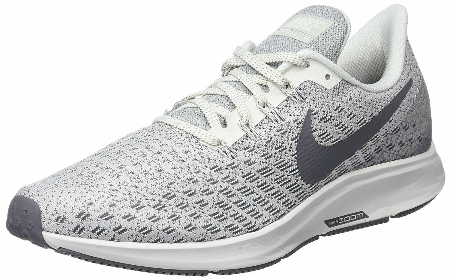 Nike Mens Air Zoom Pegasus 35 Low Top Lace Up Trail Running shoes
