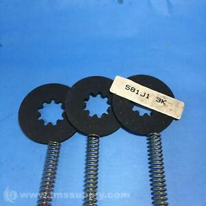 581J1 3K Brake Disc Kit FNIP