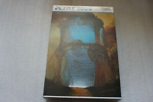 Original-PUZZLE-4-paintings-by-Zdzislaw-Beksinski-NEW-2000-elements