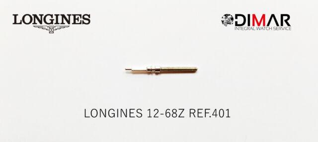 LONGINES 12-68Z  REF. 401