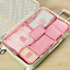 6Pcs-Waterproof-Storage-Clothes-Organizer-Bags-Packing-Pouch-Cube-Travel-Luggage thumbnail 10