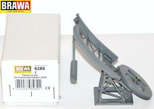 Brawa-H0-6289-Seilbahn-Talstation-komplett-NEU-OVP