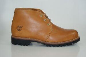 timberland heritage chukka boots