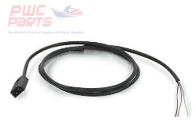 NEW HUMMINBIRD AS HHGAR205 760015-1 HANDHELD GPS CONNECTION CABLE FOR GARMIN