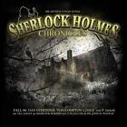 Jackob, P: Sherlock Holmes Chronicles 06 von Peter Jackob (2014)