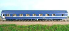 LS Models 47252 SBB CFF FFS Schlafwagen 1.Klasse WLAm T2s dunkelblau Ep4-5 NEU