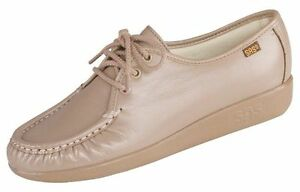 SAS-Siesta-Work-Shoe-Comfort-Arch-Support-Leather-Mocha-S-Slim-Shoes