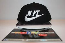 item 1 Nike Air NYC All Star Game Black White Gray Snapback Youth Size Cap  Hat New -Nike Air NYC All Star Game Black White Gray Snapback Youth Size Cap  Hat ... dceec70a7f