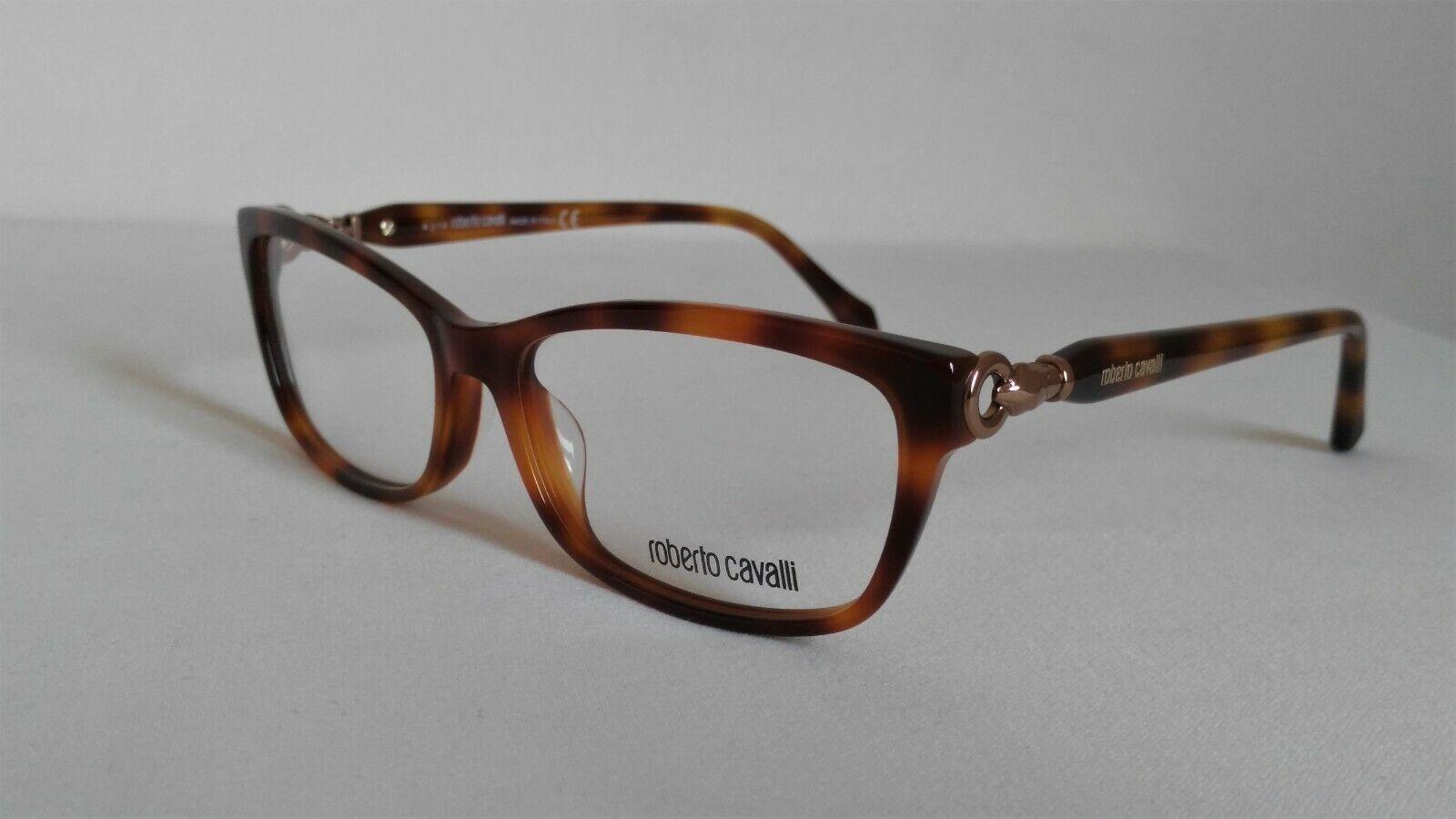 Eyeglasses Roberto Cavalli Sargas RC 959 RC0959 052 dark havana