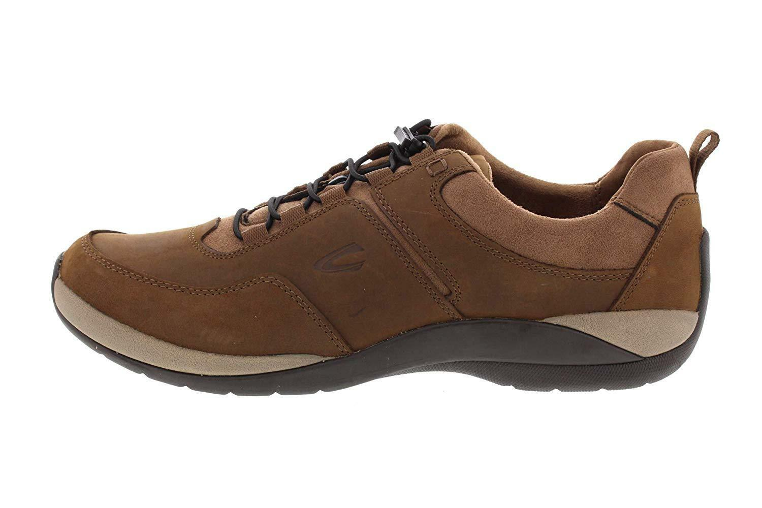 Camel Active Herren Schuhe Moonlight