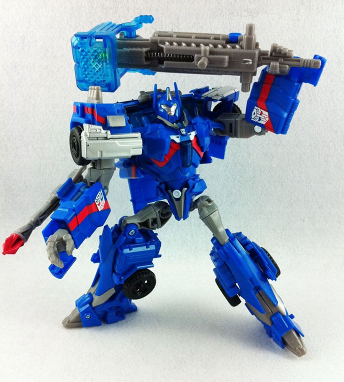 Transformer Transformer Transformer Prime Robots In Disguise Voyager ULTRA MAGNUS Action Figure Gift c40e73