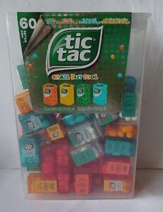 tic tac big box 60 mini boxes ferrero xxl large box lilliput
