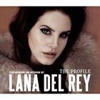 The Profile 2cd Lana Del Rey 0823564665023
