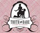Truth or Dare by Thrusti Kicki Grabbi (Diary, 2007)