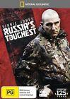 Vinnie Jones - Russia's Toughest (DVD, 2013, 2-Disc Set)