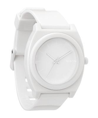 NEW Nixon - Time Teller P White | Watches