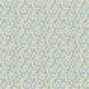 Details Sur G67416 Naturelle Fx Bleu Gris Blanc Mosaique Effet Carrelage Galerie