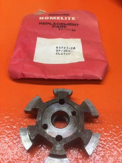 NOS Homelite vintage chainsaw 94827 Spring lock S1050 1130 C72 SXL925 XL12 Super