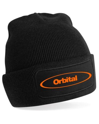 ORBITALE Cappello Beanie