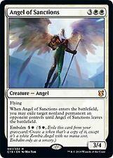 Angel of Finality Commander Anthology NM-M White Rare MAGIC MTG CARD ABUGames