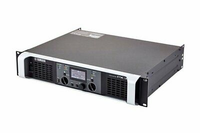 Musical Instruments & Gear Qualified Amplificador Yamaha Px3 Unequal In Performance