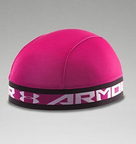 Buy Under Armour UA Original Skull Cap Pink Breast Cancer Awareness 1265193  online  e9cb17efbfd