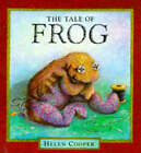 The Tale of Frog by Helen Cooper (Hardback, 1994)