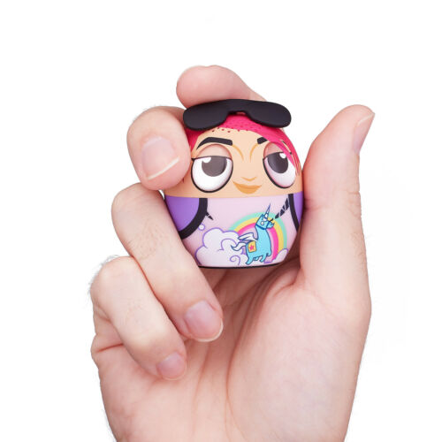 FORTNITE Bitty Boomer-7 Styles to choose from-Tiny Speaker Huge Sound