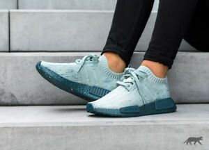 40c0ba9fc88d6 Womens Adidas Nmd Tactile Green And Grey Blue Adidas Nmd Womens Sale ...
