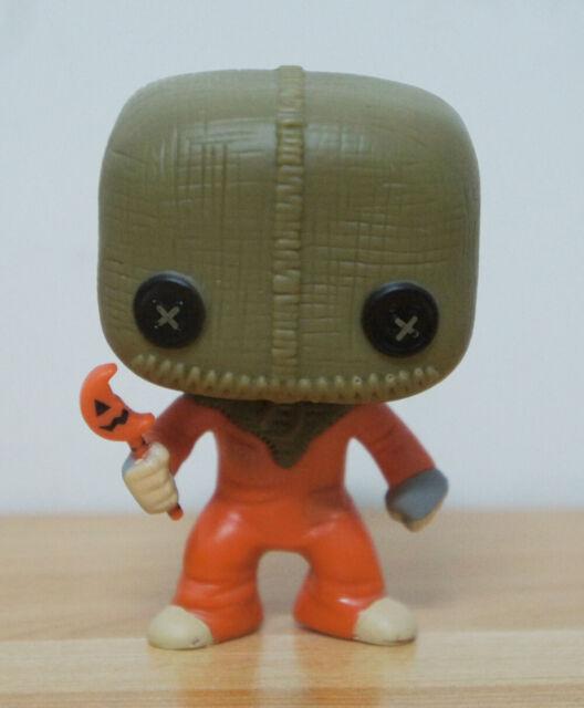 Scary Horror Movie Trick 'r Treat Toys