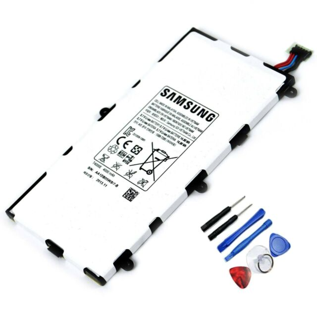 Original Auténtico Batería Samsung T4000E - Galaxy Tab 3 Kids / galaxy tab 3 7.0