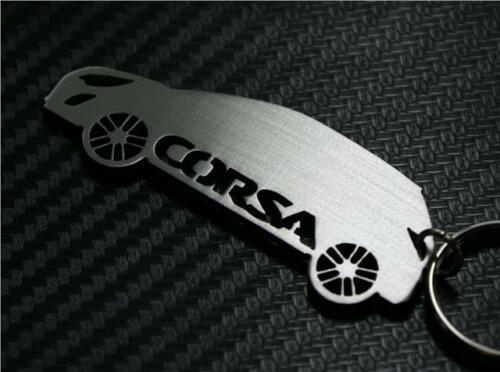 CORSA KEYRING CAR CORSA