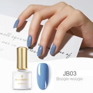 6ml-BORN-PRETTY-Soak-off-UV-Gel-Nail-Polish-Blue-Series-BP-JB03-Boogie-woogie