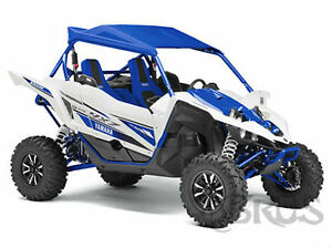 yamaha yxz1000r 2017 manual sxs buggy off road road registered agricultural ebay. Black Bedroom Furniture Sets. Home Design Ideas