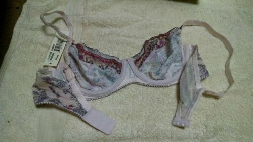 Blossom Plunge Freya Corolyn us Underwire Nwot 34d Uk 4571 34d W8ZS1ZfqwP