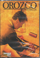 Orozco: The Embalmer DVD - Massacre Video - Brand New, Ships First Class!