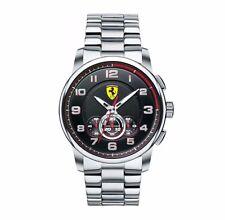 47be6822b84 item 2 NIB Scuderia Ferrari Mens SF107 Heritage Chronograph Watch 0830065  MSRP   445 -NIB Scuderia Ferrari Mens SF107 Heritage Chronograph Watch  0830065 ...