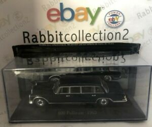 DIE-CAST-034-600-PULLMAN-1963-034-MERCEDES-COLLECTION-SCALA-1-43-04