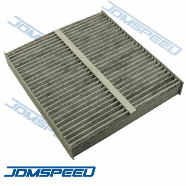 Jdmspeed Cf10140 Carbon Cabin Air Filter For Nissan Mitsubishi