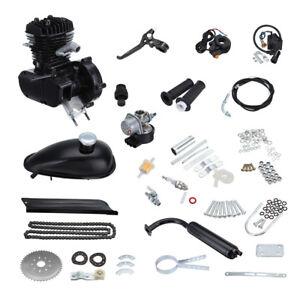 80cc-2-Stroke-Motorized-Gas-Petrol-Motor-Bicycle-Bike-Engine-Kit-2-5L-100km
